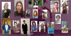 אלפי נשים מוקירות תודה